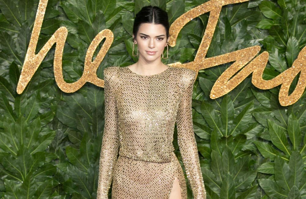 Another Trespasser Arrested At Kendall Jenner's House