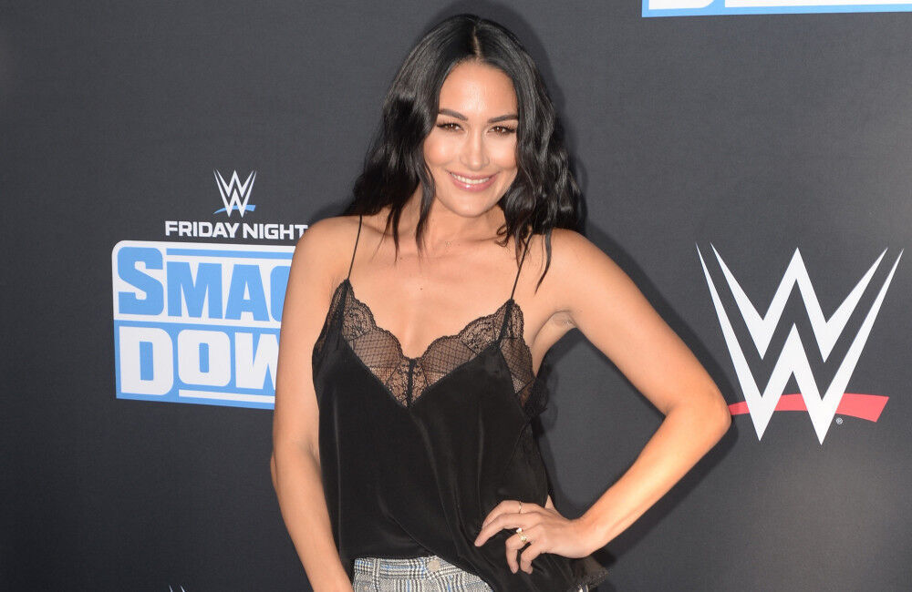 Brie Bella Contacted John Cena After Wwe Hall Of Fame Induction