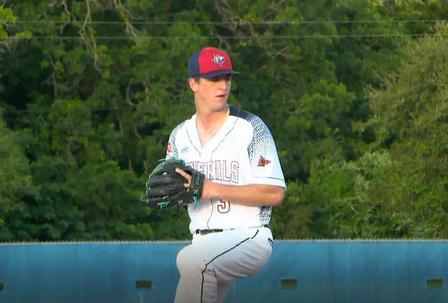 The Generals Lose Two In Doubleheader