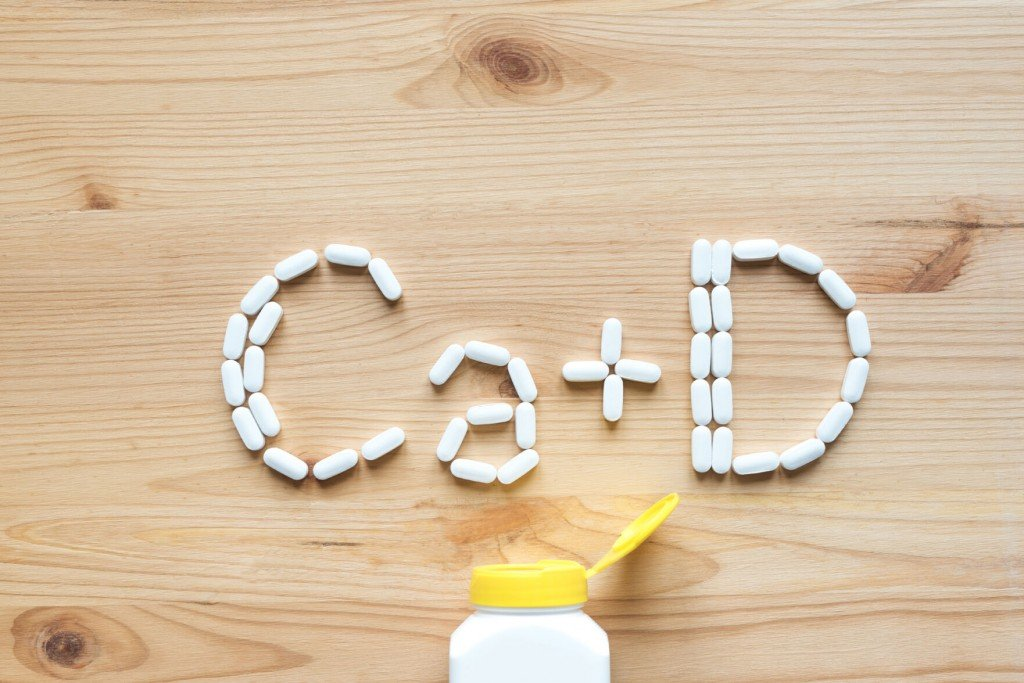 Calcium And Vitamin D Supplements For Heart Health: Good Or Bad?