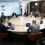 Biden Urges G 7 Leaders To Call Out, Compete With China