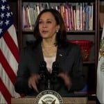 Harris Touts Child Care Funding And Payments To Families