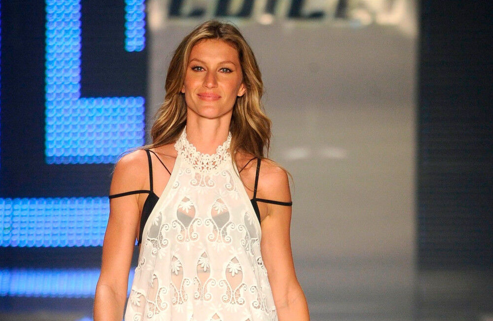 Gisele Bündchen Turned To Yoga In The Difficult Times