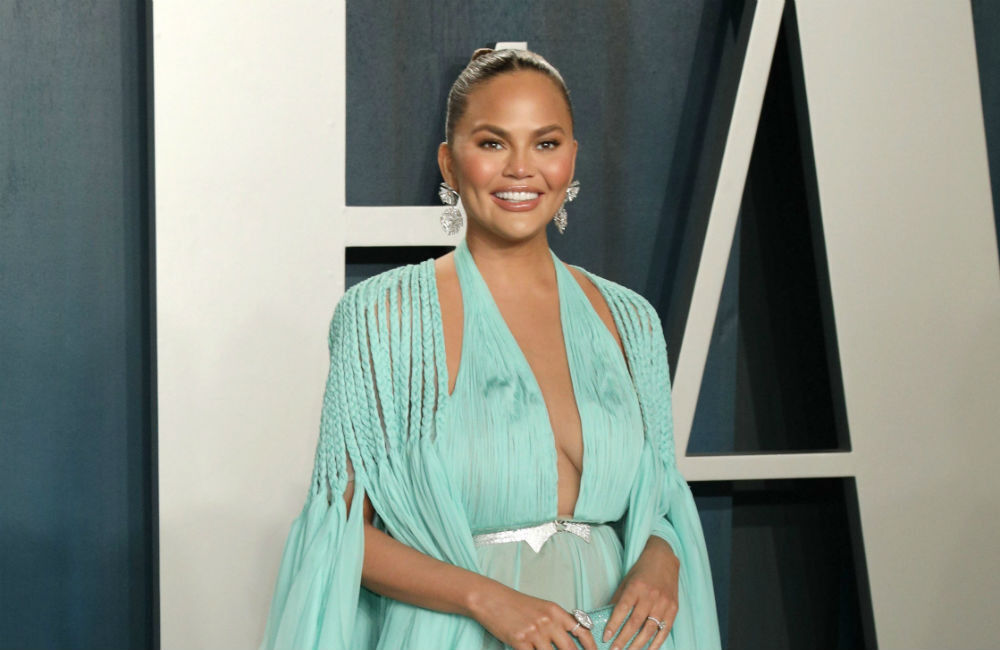 Michael Costello Waits For A Personal Apology From Chrissy Teigen