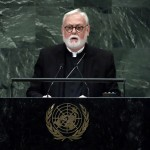 Activists: Vatican Is 'meddling' In Italy's Lgbt Rights Law