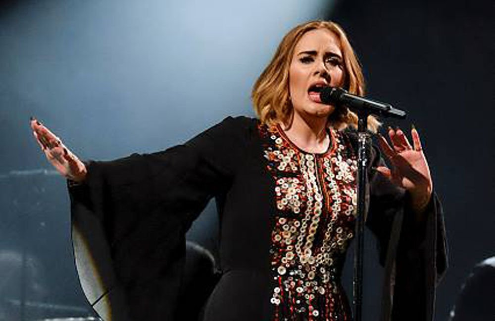 Adele Marks Fourth Anniversary Of Grenfell Tower Fire