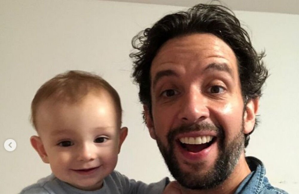 Amanda Kloots Marks First Father's Day Since Nick Cordero's Passing With Sweet Family Photo