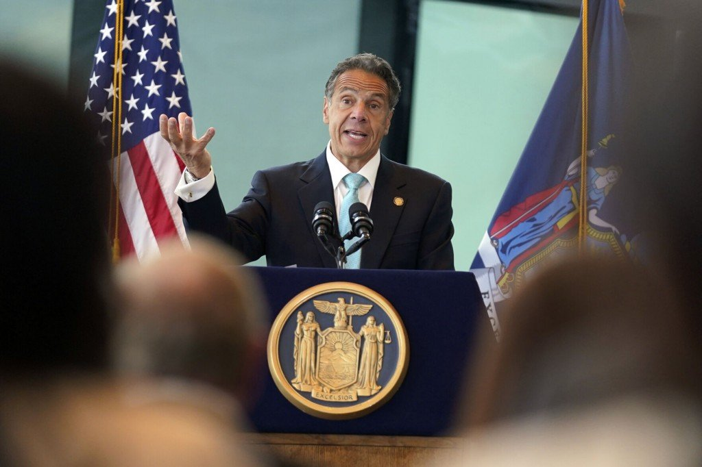 Ny Lifts More Covid 19 Rules As It Hits Vaccination Mark