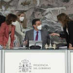 Spain's Cabinet Aims For A Fresh Start By Pardoning Catalans