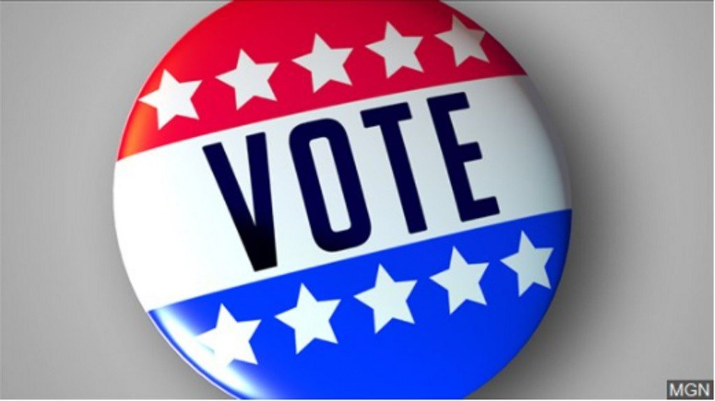 Special Election: Chad Hall Is The Final District Three Candidate