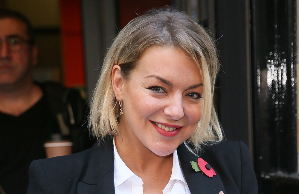 Sheridan Smith Spent Months 'in A Daze' After Giving Birth