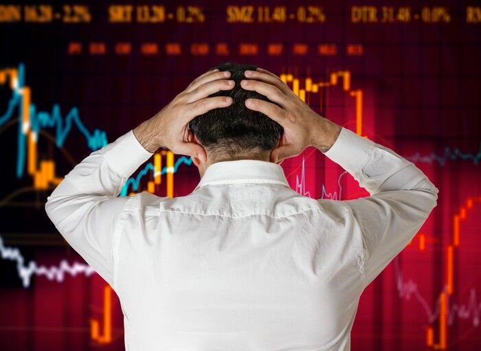 4 Ways To Conquer Your Stock Market Fears