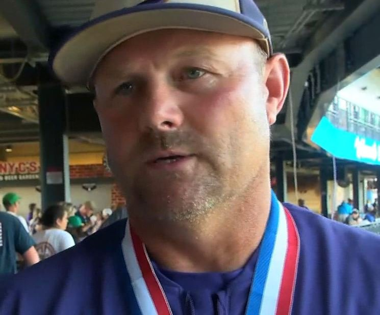 Dave Campbell's Texas Football Magazines Class 2a Coach of the Year