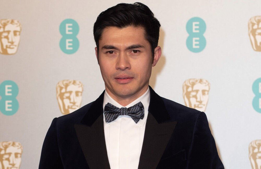 Henry Golding: Becoming A Dad Puts Everything In Perspective