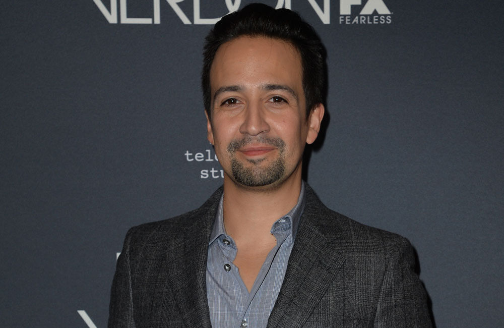 Lin Manuel Miranda Responds To In The Heights 'colorism' Criticisms