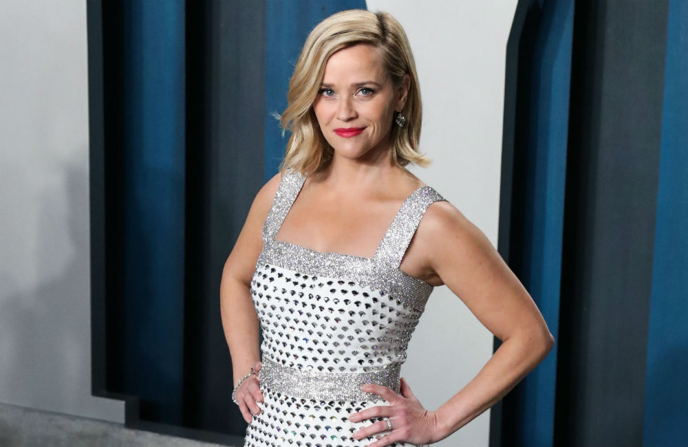 Reese Witherspoon: I'm A Doer