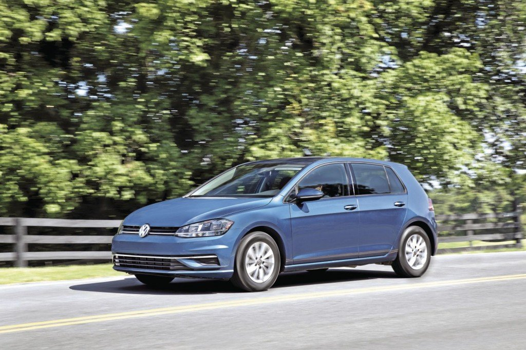 5 Fuel Efficient Used Car Picks You Can Find For Under $25,000