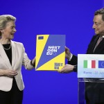 Eu Approves 191.5 Billion Euros In Recovery Funds For Italy
