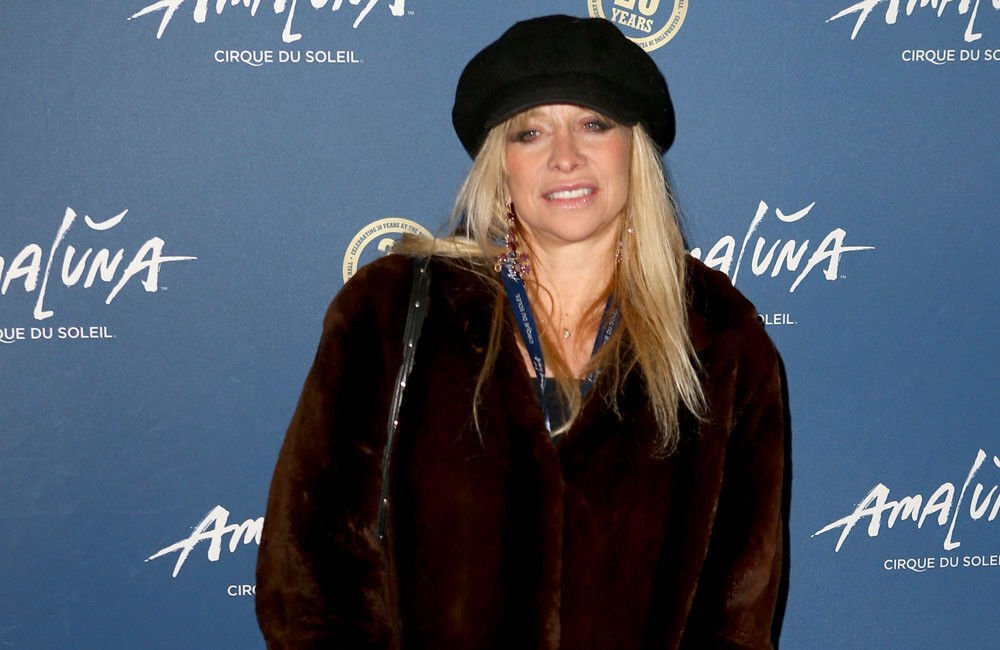 Jo Wood's Sustainable Life: 'i Live In An Off Grid House And Generate My Own Energy'