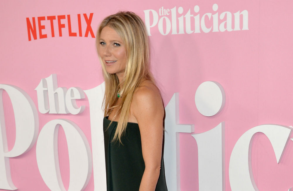 Gwyneth Paltrow Loves Watching The Royal Tenenbaums Because Of Her Dad