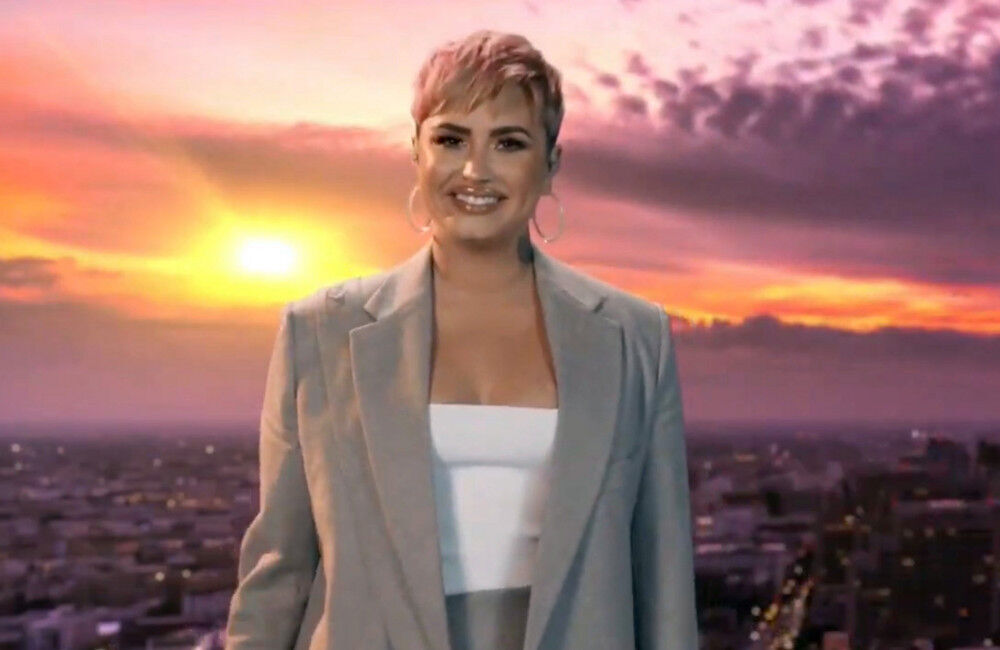 Father's Day Is So Difficult, Says Demi Lovato