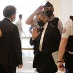 France's Sarkozy Faces Jail Term In Campaign Financing Trial