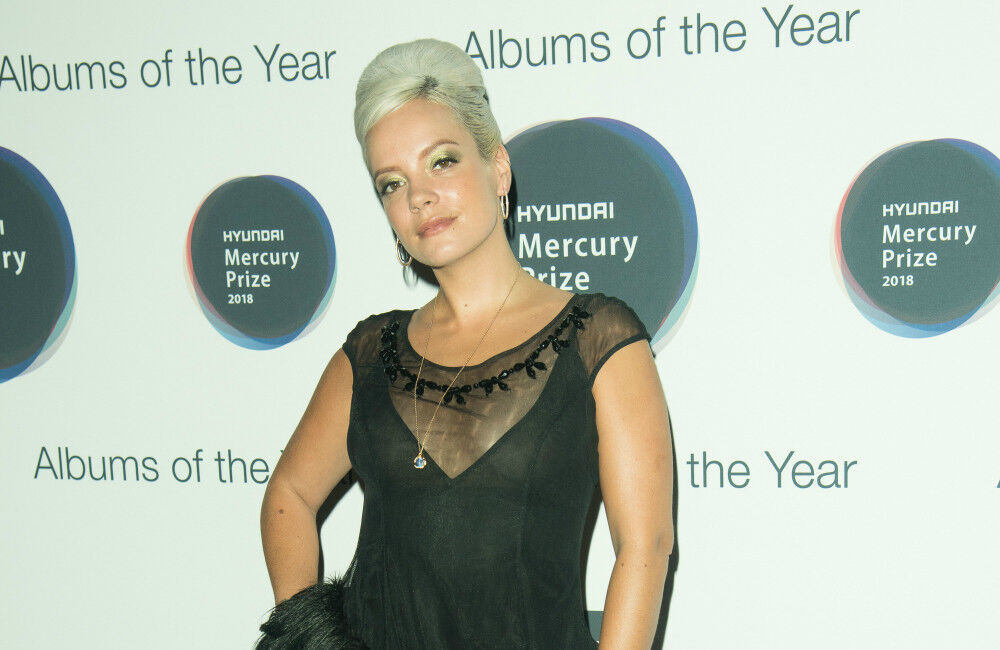 Lily Allen To Make Her West End Debut In 2:22 – A Ghost Story