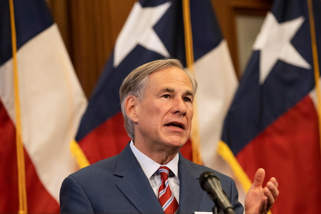 Governor Abbott sets special election date