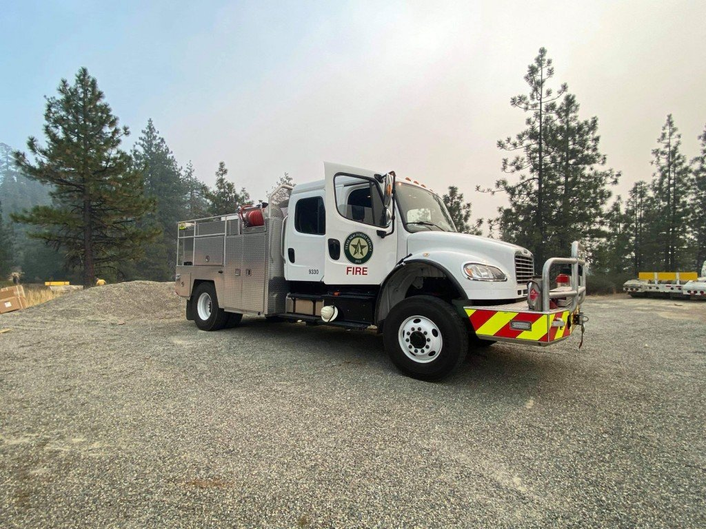 Texas Am Forest Service Tanker1