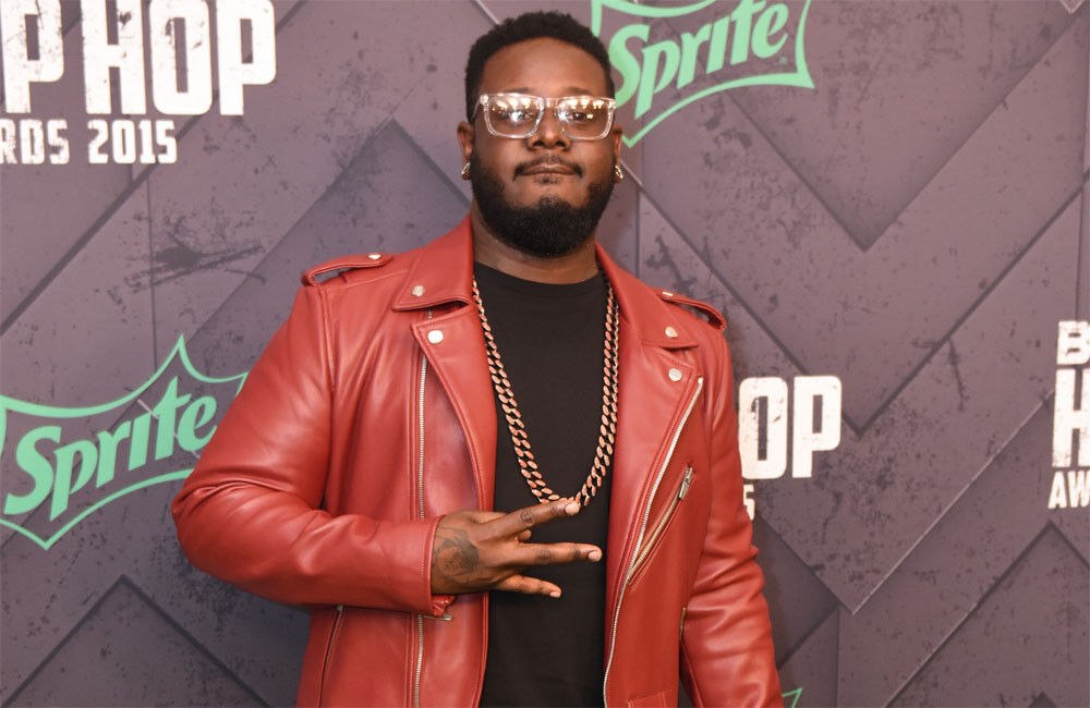 T Pain Suffered Depression After Usher's Criticism Of His Auto Tune Tracks