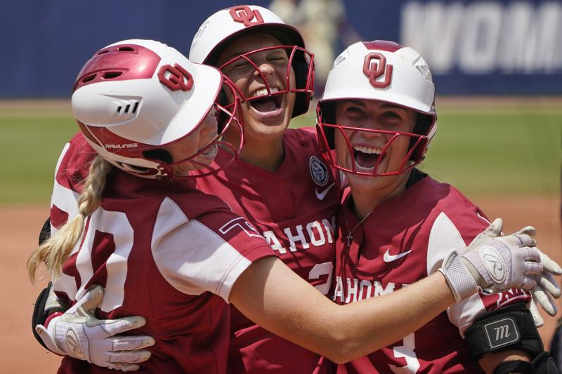 Juarez Leads Oklahoma Past Florida State For Fifth Title