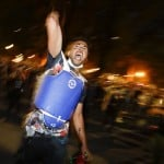 A Year Ago Today, In Pictures: Portland Racial Injustice And More Moments You May Remember
