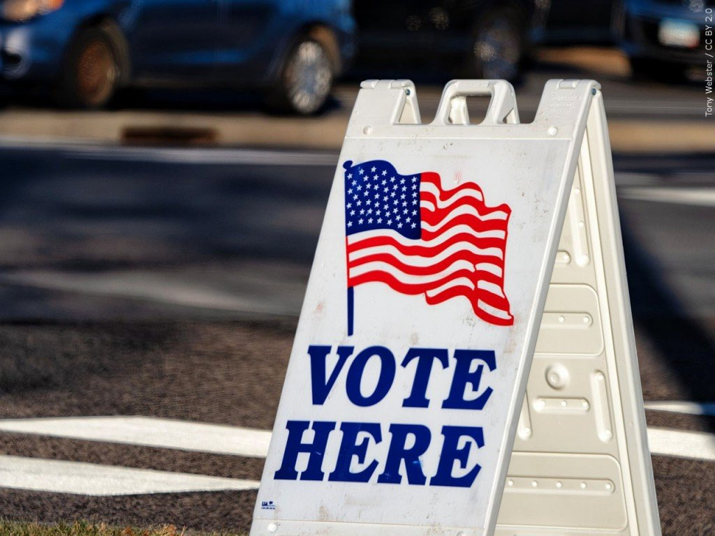 Victoria voters head to the polls for runoff election