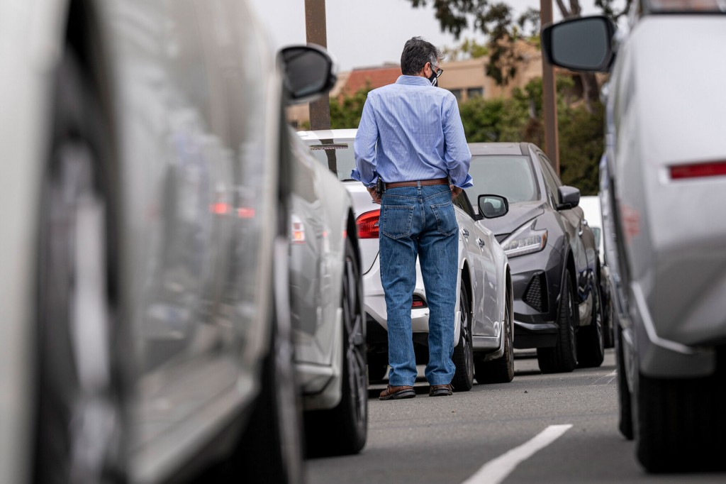 The Car Market Is 'absurd.' Here's What To Do If You Have To Buy One Anyway