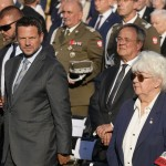 Germany's Laschet Attends Wwii Revolt Observances In Poland