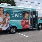 Wic Mobile Clinic Bus