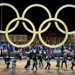 The Tokyo Games Begin; Olympic Opening Ceremony Underway. Plus, More Morning Headlines.