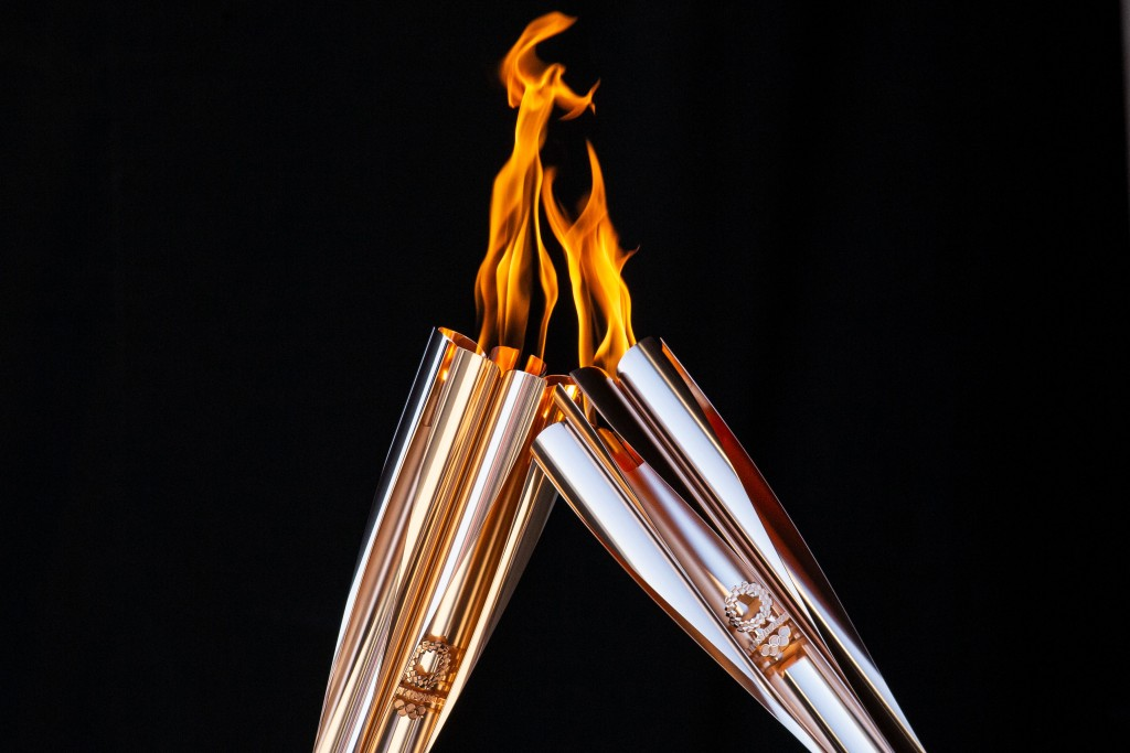 Olympic Torch Relay In Tokyo Day 13