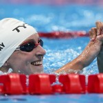 Pool Finale: Dressel, Mckeon Highlight Last Day Of Swimming