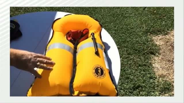 Boater Safety Tips From Captain Rj Shelly