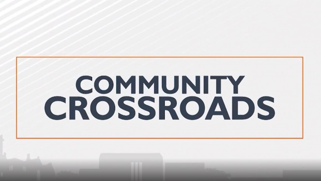 What To Expect On Community Crossroads