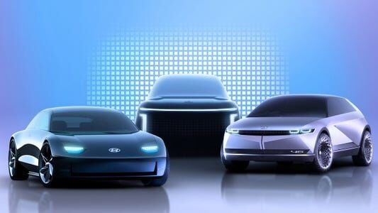 Every Automaker's Ev Plans Through 2035 And Beyond
