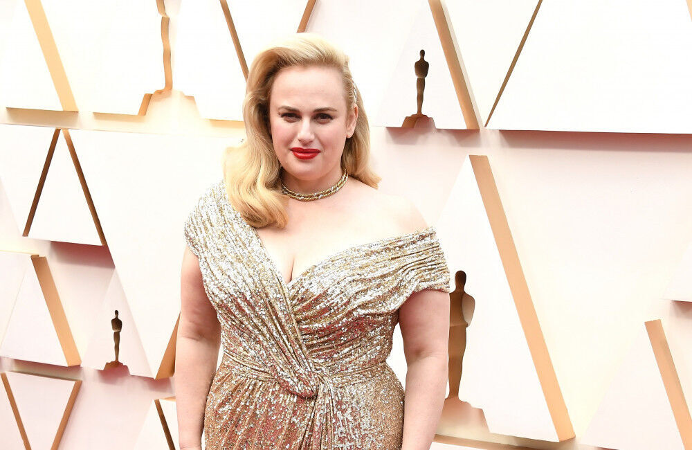 Rebel Wilson Shed Pounds To Boost Fertility