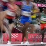 Olympics Latest: Us Mixed Relay Team Reinstated After Appeal
