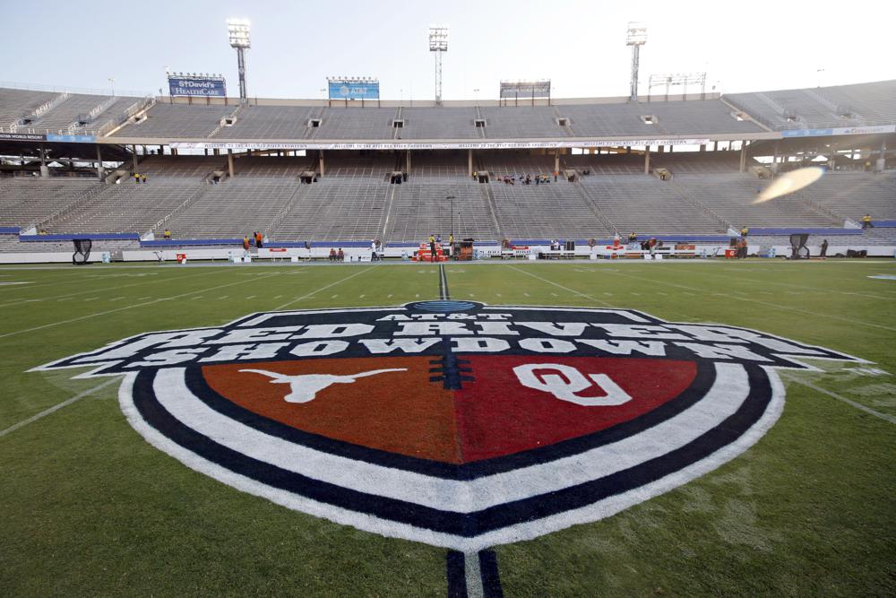 Sec Invites Oklahoma And Texas To Join Conference In 2025