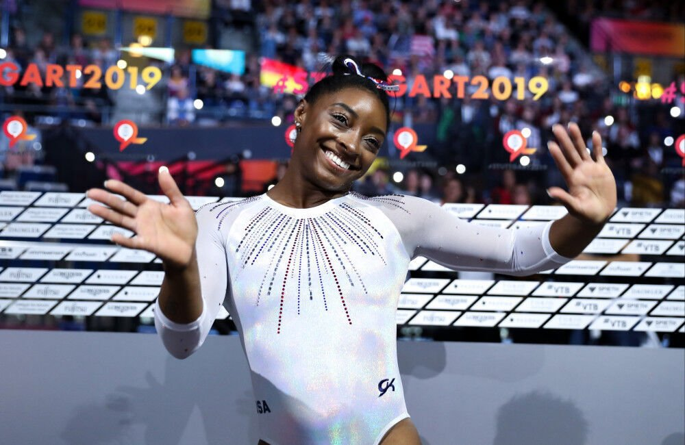 Michael Phelps Supports Simone Biles After Olympics Event Exit: 'it's Okay Not To Be Okay'