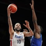 Us Loses To France 83 76, 25 Game Olympic Win Streak Ends