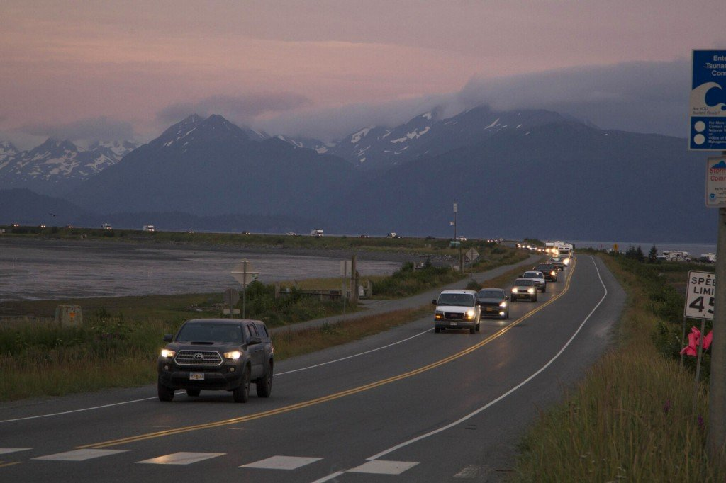 Alaska Quake Could Be Strongest In Us In Half A Century