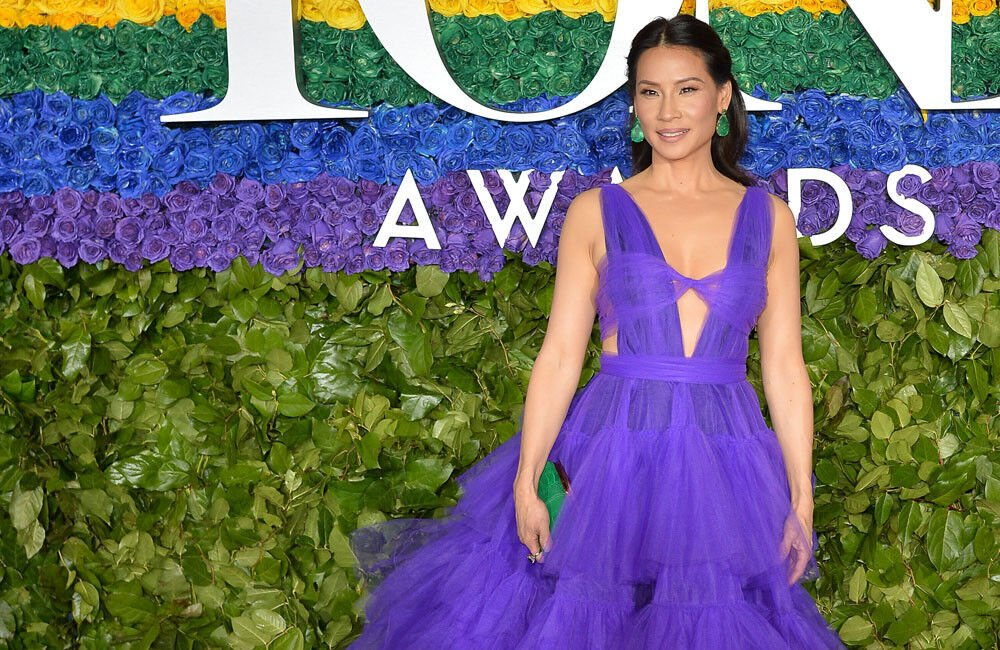 Lucy Liu Called Out Bill Murray For 'unacceptable' Comments