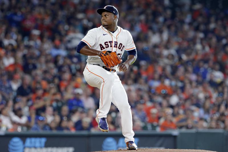 Astros Lose Combo No Hit Try In 8th Rangers Skid Hits 11